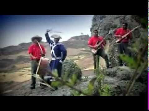 Los Waychucos del Perú: Santiago es Tradición