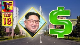 Video 18 Expensive Things Owned By North Korean Leader Kim Jong Un MP3, 3GP, MP4, WEBM, AVI, FLV November 2018