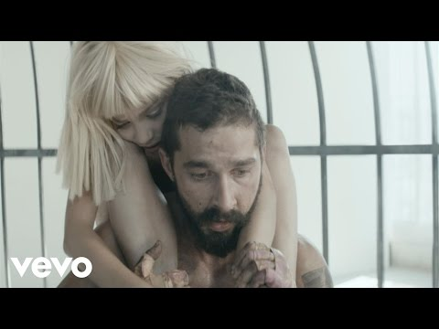 Sia and Shia LaBeouf\'s Pedophilia Nontroversy Over \'Elastic Heart\'