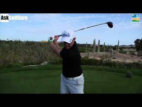 Desert Spring Golf Course Lesson Day 2
