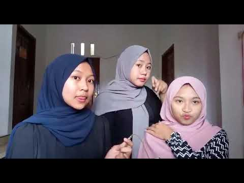 SELOW-WAHYU Cover By: (Gusni Munika,AnisaDevaAmanda,Rika Juliana) Cover Iseng Aja