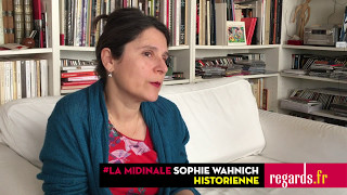"""Video Sophie Wahnich : """"Depuis 81, le PS a fermé la porte aux nouveaux militants et aux intellectuels"""" MP3, 3GP, MP4, WEBM, AVI, FLV Mei 2017"""