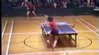 Best ping pong point ever!