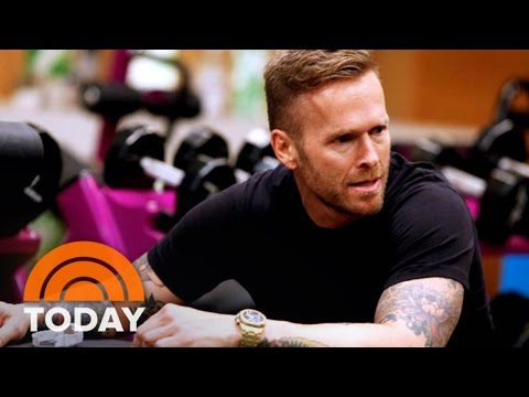 'Biggest Loser' Host Bob Harper Blames Genetics For His Heart Attack | TODAY