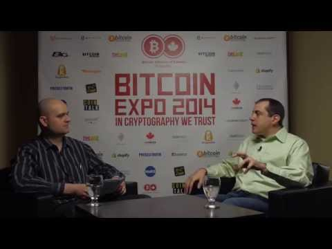 "Andreas Antonopoulos on Singularity 1 on 1: ""Bitcoin is not currency; it's the internet of money!"""