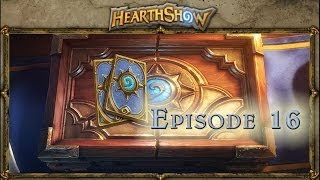 [Ep#16] HearthShow - Post-Brussels Cup