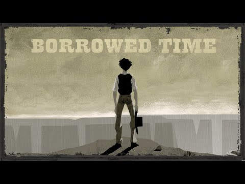 corto pixar - borrowed time