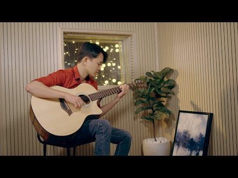 Trộm Nhìn Nhau - Hoài Lâm (Guitar Solo) - Thời lượng: 5:38.