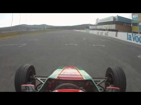 27/06/2014 Arduino Giretti gara 1 a Rijeka parte 2
