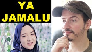 Video YA JAMALU - Sabyan Cover Song-Video REACTION + REVIEW MP3, 3GP, MP4, WEBM, AVI, FLV Oktober 2018