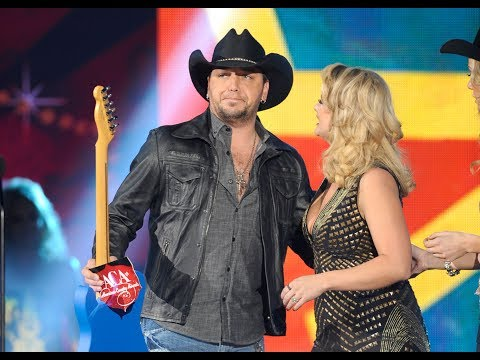 Jason Aldean & Miranda Lambert's 'Drowns The Whiskey' Review