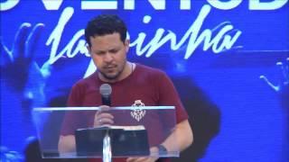 16/10/2016 - Culto Cristo Vivo