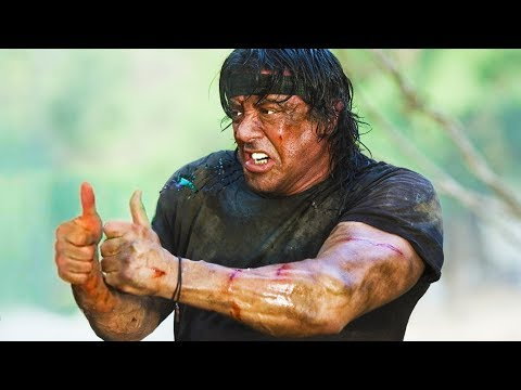 Motivational quotes - Top 10 Reasons Why People Love Sylvester Stallone!!!