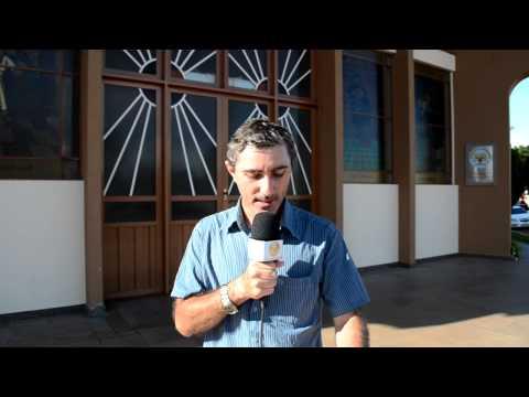 Convite para Retiro de Carnaval 2015 em Sidrolândia