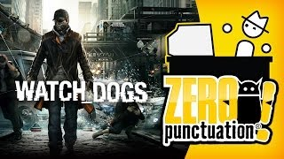 Video WATCH DOGS (Zero Punctuation) MP3, 3GP, MP4, WEBM, AVI, FLV Juni 2018