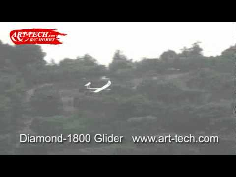 Art Tech Diamond 1800 Glider