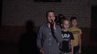 Подопечные ВРООСДИ из Октябрьской спецшколы для малолетних правонарушителей приняли участие в фестив