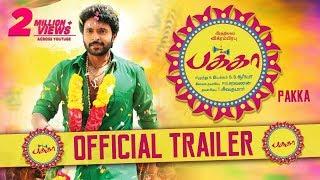 Video Pakka Official Trailer | Vikram Prabhu, Nikki Galrani, Bindu Madhavi, Soori | S S Surya | C Sathya MP3, 3GP, MP4, WEBM, AVI, FLV Januari 2018