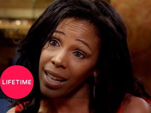 Kim of Queens: Kim Talks to Alexis' Mom (S1, E4) | Lifetime