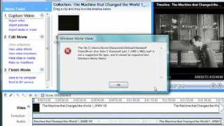 Video Importing Video Clips into Windows Movie Maker.mp4 MP3, 3GP, MP4, WEBM, AVI, FLV Juli 2018