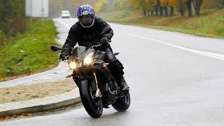 8. 2015 Aprilia Tuono V4 R APRC ABS Road Bikes Motorcycle