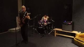 Video Kaťáci Rock - Půlnoční závodní dráha