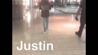 Download Lagu Justin Bieber en Beverly Center en Los Angeles, CA (16/03/15) Mp3