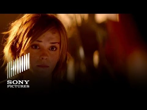This is the End Clip - Emma Declares It's A Zombie Invasion! - In Theaters WEDNESDAY June 12th