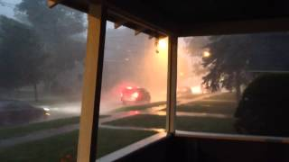 Cortland (NY) United States  City new picture : Tornado Warning Cortland, NY