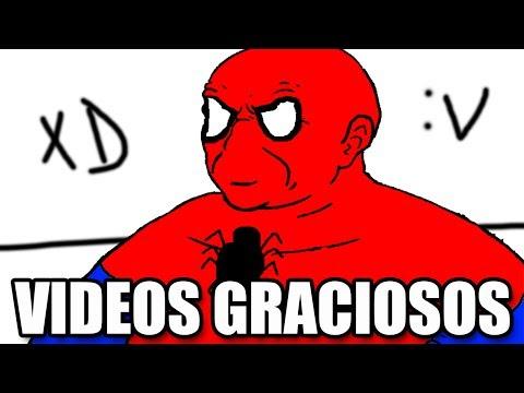 VIDEOS GRACIOSOS Y DIVERTIDOS 7 !! - RobleisIUTU