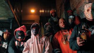 Pounds Ft. Westside Gunn Tributes rap music videos 2016