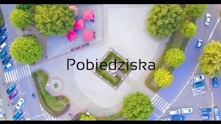 Pobiedziska z lotu ptaka YouTube Video