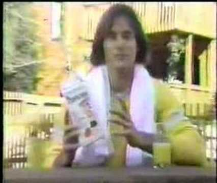 Tropicana - Orange Juice Ad