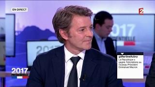 Video François Baroin prêt à exclure Bruno Le Maire des Républicains MP3, 3GP, MP4, WEBM, AVI, FLV Oktober 2017