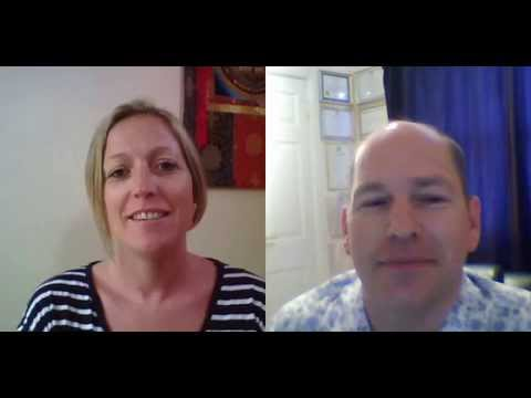 Lester shares talks about the amazing benefits of Hypnotherapy