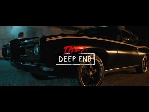 "THEY. ""Deep End"" [Official Music Video]"