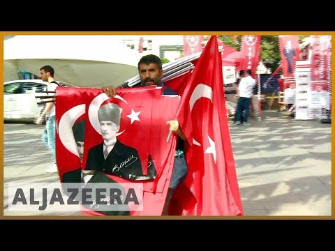 🇹🇷 Turkey election: Opposition takes campaign to the street | Al Jazeera English