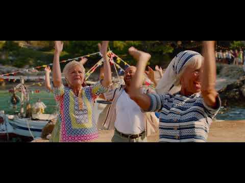 Mamma Mia! Here We Go Again - nu in de bioscoop