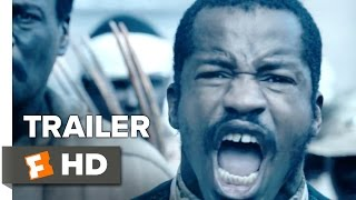 Nonton The Birth of a Nation Official Trailer #1 (2016) - Nate Parker Movie HD Film Subtitle Indonesia Streaming Movie Download