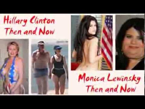 from Marcel hilary clinton lesbian gay