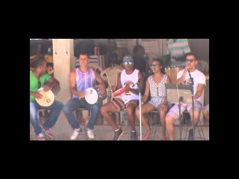 Mineiros Do Pagode ao vivo em Fervedouro-MG!
