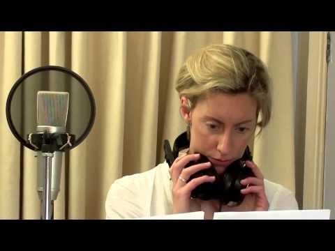 Nick Magnus & Kate Faber session for 'N'monix'