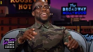 Video That Time Kevin Hart Chilled with Orangutans in Dubai MP3, 3GP, MP4, WEBM, AVI, FLV Oktober 2018