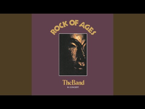 Down In The Flood (Live At The Academy Of Music, New York, U.S.A./1971; 2001 Remaster)