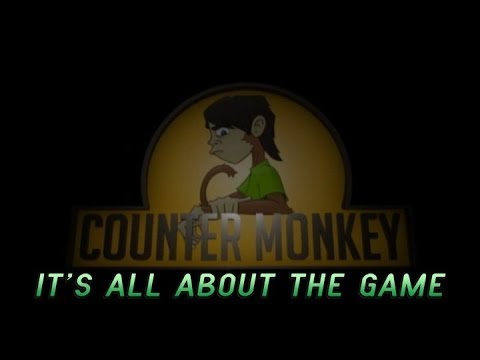 monkey - FINALLY... the Monkey HAS COME BACK to YouuuuTube! And you live in a dimension where Johnny Polo has been officially given a stat-block in a licensed RPG. Yo...