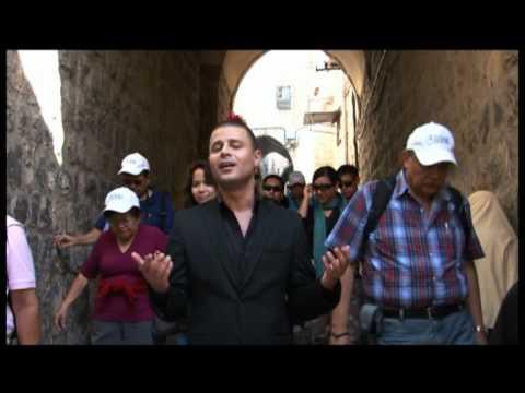الفنان الفلسطيني عمار حسن -جديد...