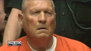Pt. 2: Neighbors Say Golden State Killer Suspect Had Two Sides - Crime Watch Daily with Chris Hansen