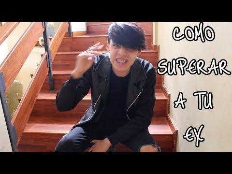 COMO SUPERAR A TU EX | KikeJav (видео)