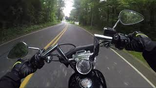 9. Watch this before you consider buying a Sportster 1200
