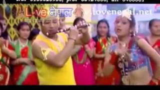 Nepali Teej Song:Janchau Bhane Mayalu  YouTube 720HD